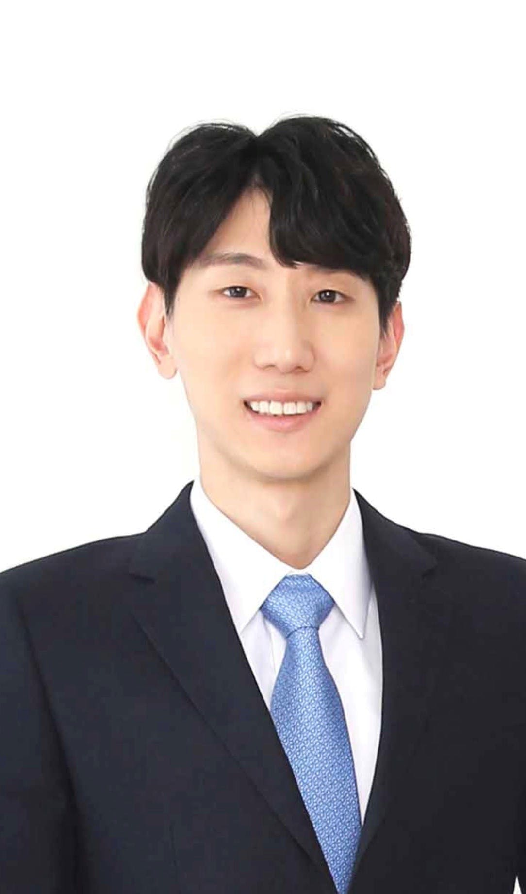 Photo of Dr Ethan Kim