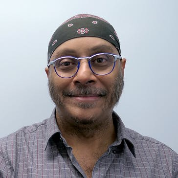 Dr Charanjit Anand Photo