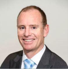 Photo of Dr Alex O'Beirne