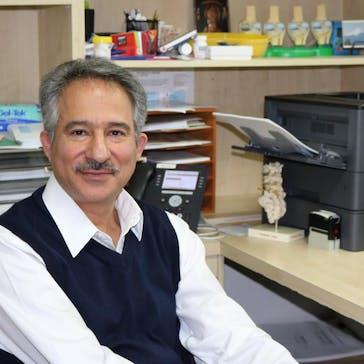 Dr Soheyl Aran Photo