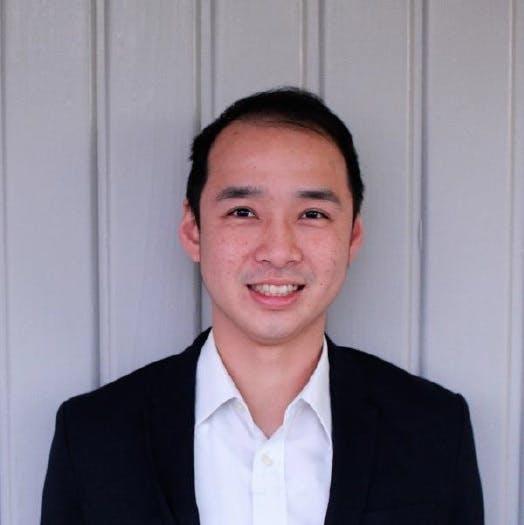 Photo of Dr Pei Jie Un