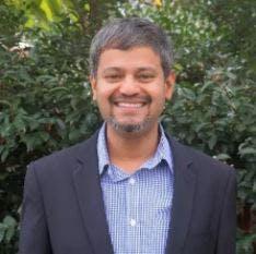 Photo of Dr Indrajit Shanker Karande