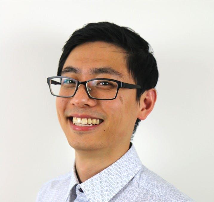 Photo of Mr Tuo Tao
