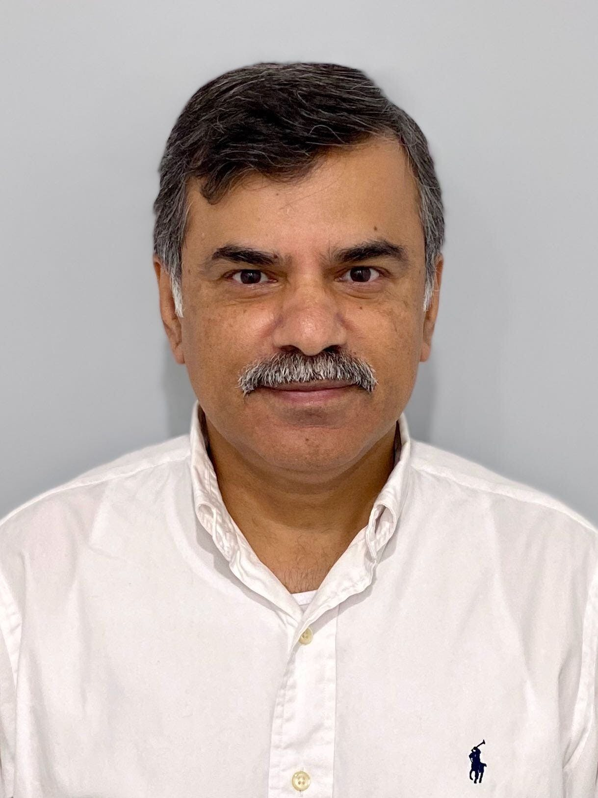 Photo of Dr Iftikhar Hussain
