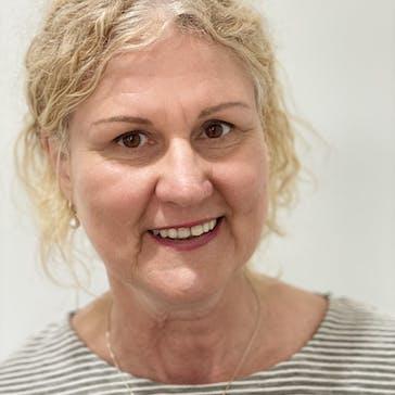 Dr Annette Beisenherz Photo