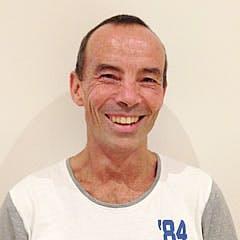Photo of Dr Peter Herbert