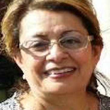 Dr Georgette Boctor Photo