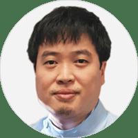 Photo of Dr Edwin Lu