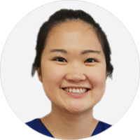 Photo of Dr Ester Cheang