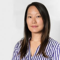 Photo of Dr Esther Han