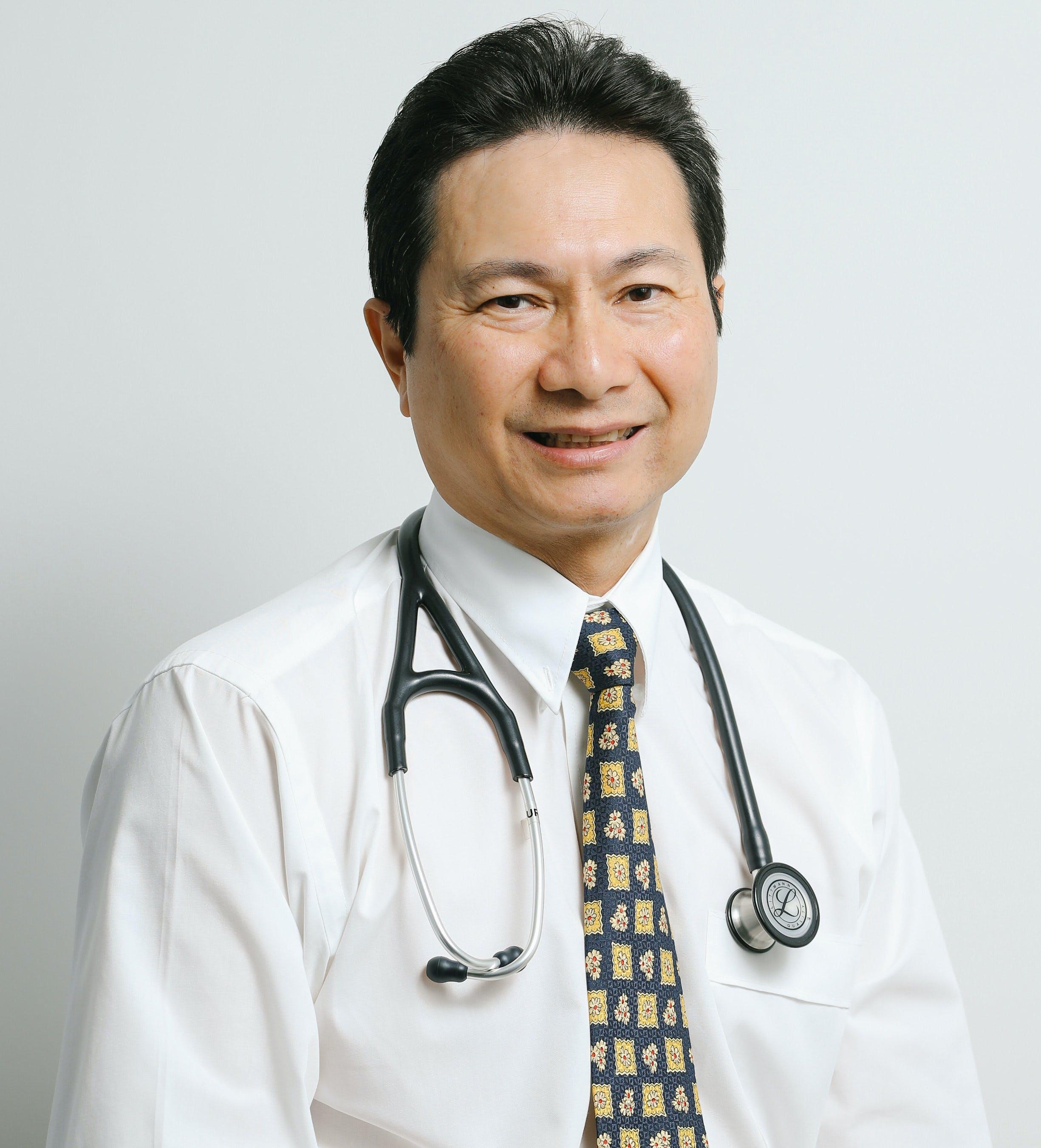 Dr John Stanford - Holsworthy Doctor GP - HealthEngine
