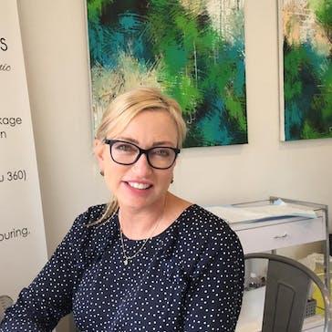 Dr Donna Burgess Photo