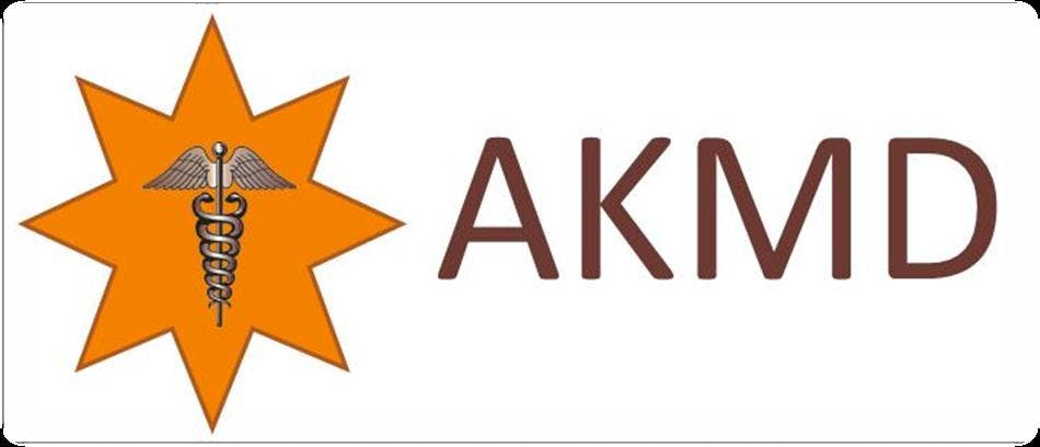 AK Medical Centre Logo