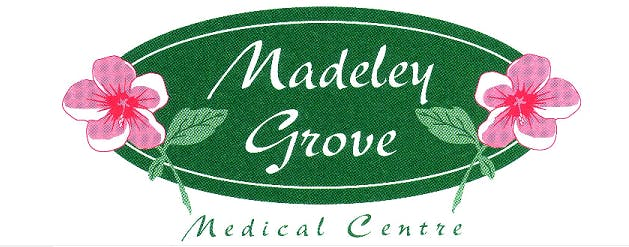 Greenwood Family Medical Centre Logo