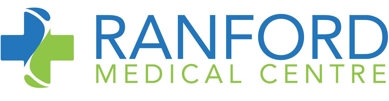 Ranford Medical Centre Logo