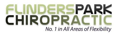 Flinders Park Chiropractic Logo
