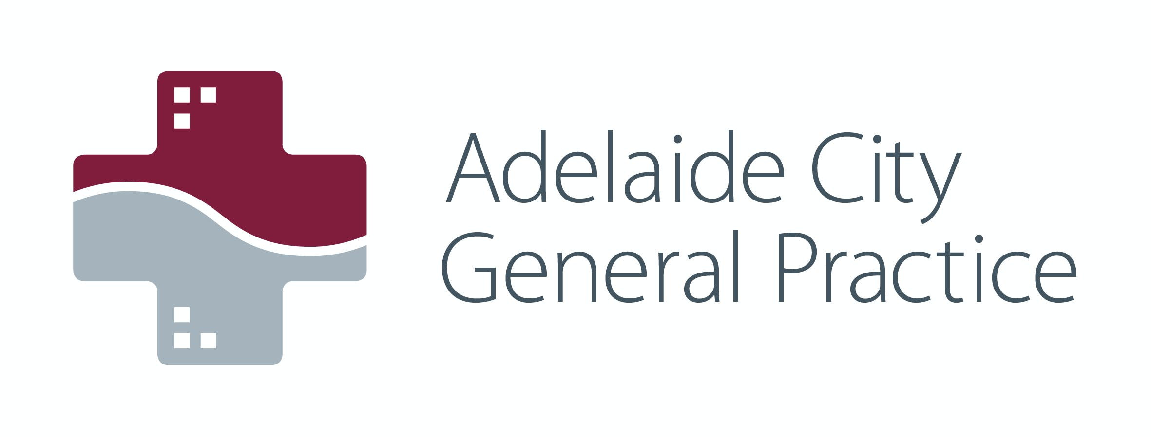Adelaide City General Practice Logo