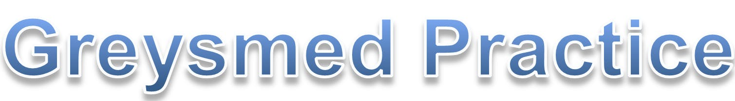 Greysmed Practice Logo