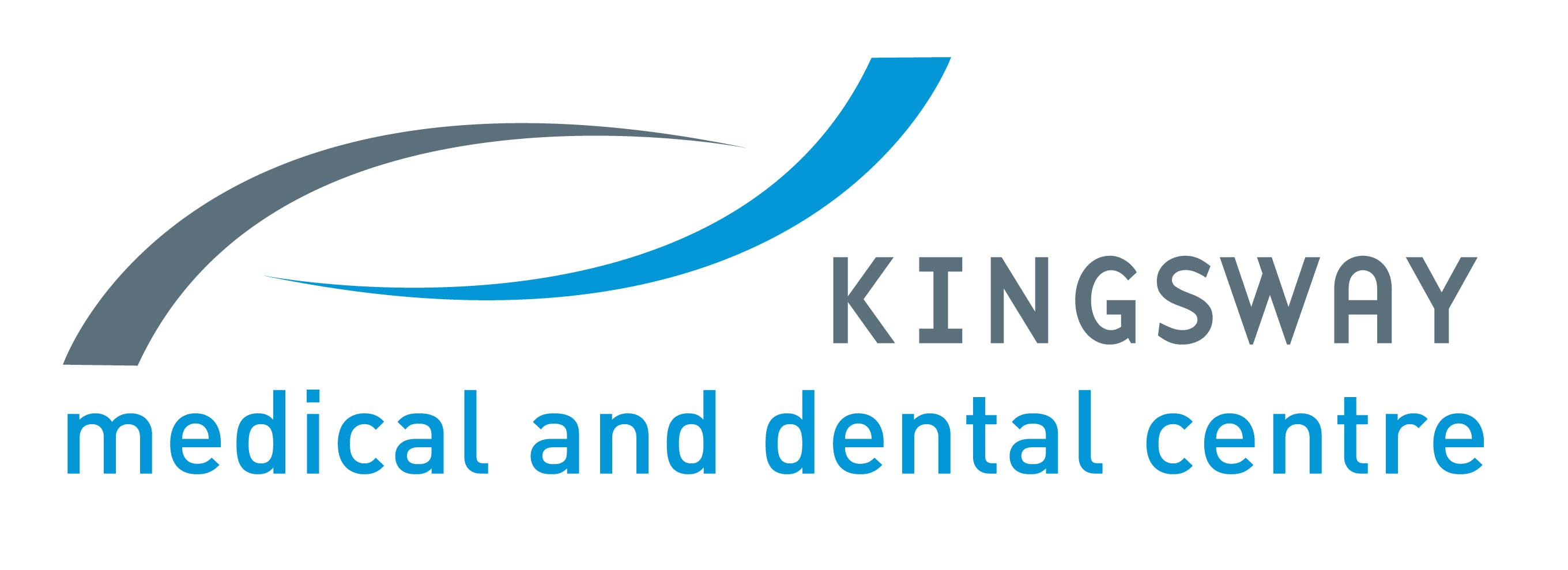 Kingsway Medical and Dental Centre Logo