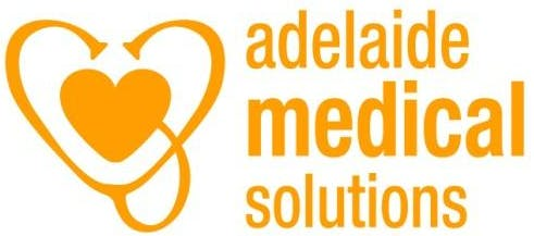 Adelaide Medical Solutions Logo