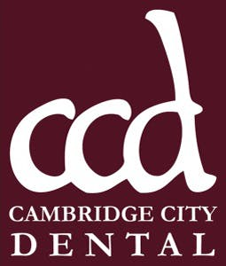 Cambridge City Dental Logo
