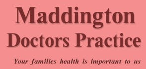 Maddington Doctors Practice & Skin Clinic Logo