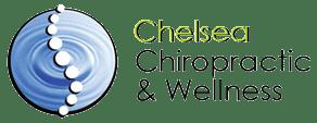 Chelsea Chiropractic & Wellness Logo