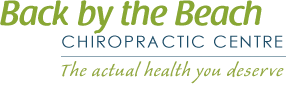 Back by the Beach Chiropractic Centre Logo