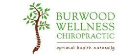 Burwood Wellness Chiropractic Logo