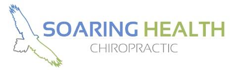 Soaring Health Chiropractic - Sydenham Logo