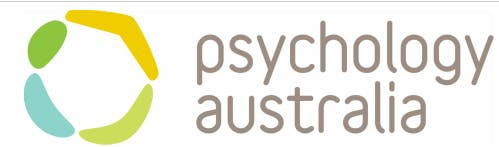Psychology Australia Logo