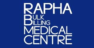 Rapha Bulk Billing Medical Centre Logo