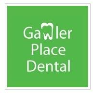 Gawler Place Dental Logo