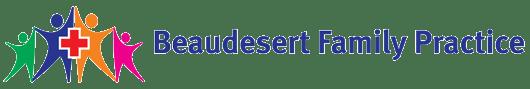 Beaudesert Family Practice Logo