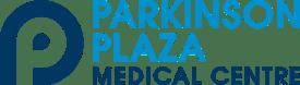 Parkinson Plaza Medical Centre Logo