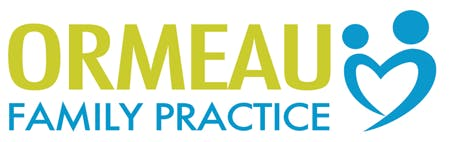 Ormeau Family Practice Logo