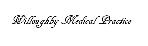 Willoughby Medical Practice Logo