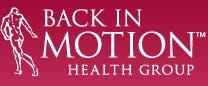 Back in Motion - Prospect Logo
