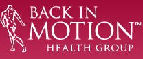 Back in Motion - Prospect Logo