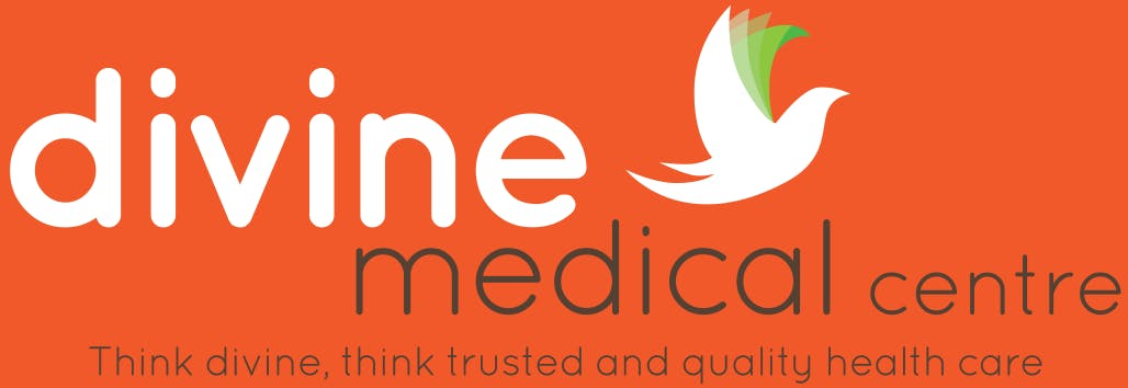 Divine Medical Centre Logo