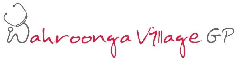 Wahroonga Village General Practice Logo