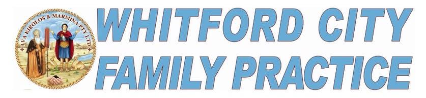Whitford City Family Practice Logo