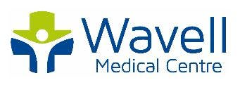 Wavell Medical Centre Logo
