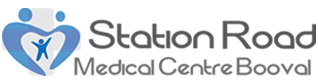 Station Road Medical Centre Logo