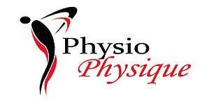 Physio Physique - Norwood Logo