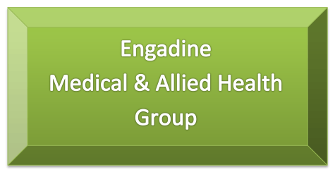 Engadine Medical and Allied Health Group Logo