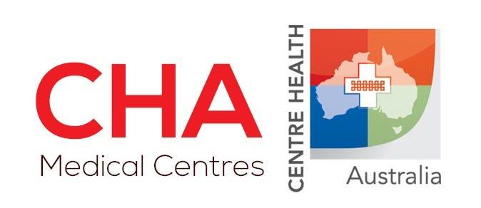Centre Health Unanderra Logo