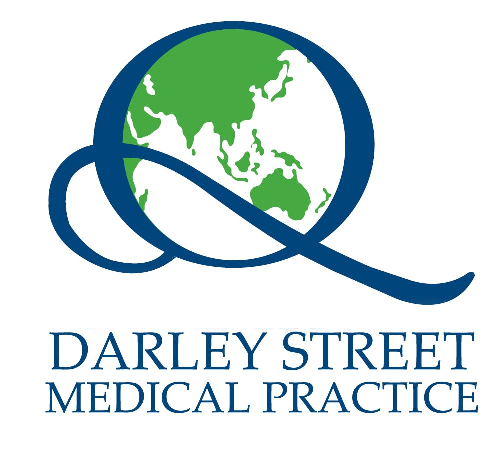Darley Street Medical Practice Logo