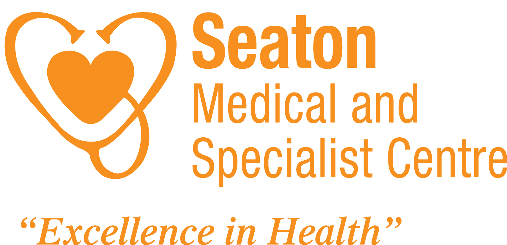 Seaton Medical & Specialist Centre Logo