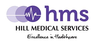 Hill Medical Services Logo
